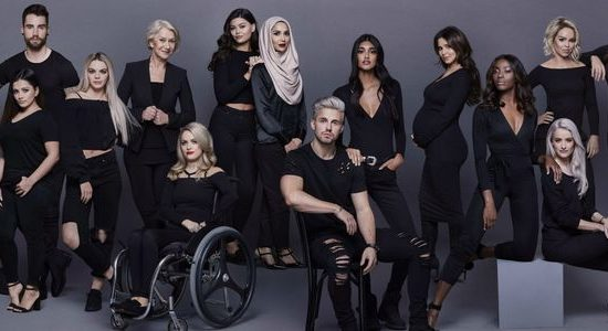 Cheryl launches new campaign with The Prince's Trust and L'Oreal Paris