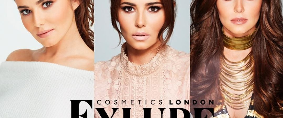 Cheryl adds new lines to her Eylure collection