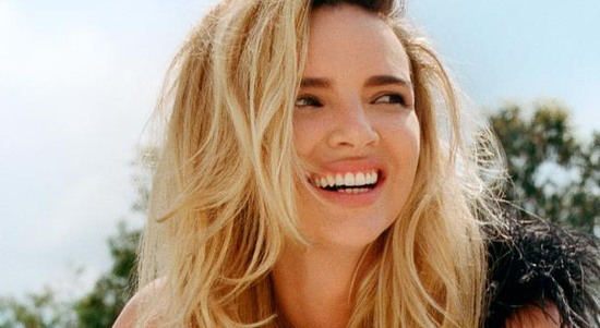 Nadine Coyle signs with Virgin Emi label