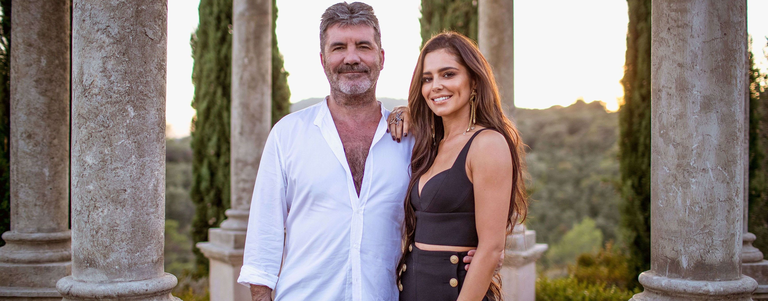 Cheryl makes X Factor comeback as guest judge