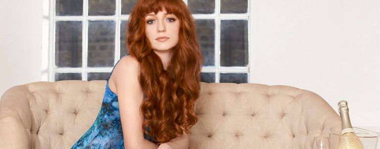 Nicola Roberts partners up with Freixenet Prosecco