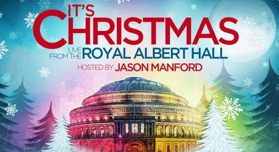 Nadine to perform at the Royal Albert Hall!