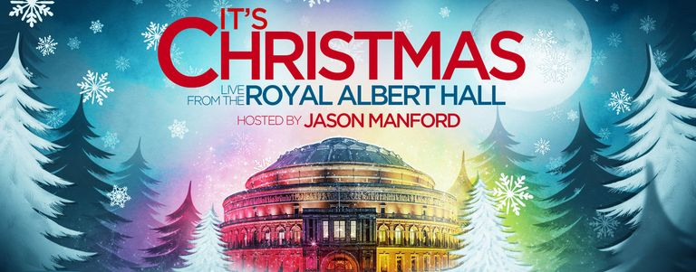 Nadine to perform at the Royal Albert Hall!