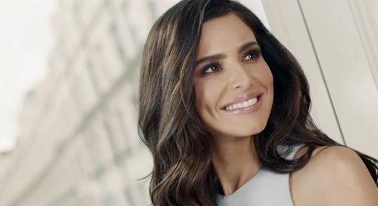 Cheryl – L'Oréal Paris Casting Crème Gloss Advert 2018